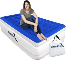 EnerPlex Twin Air Mattress