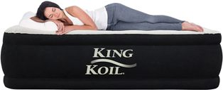 King Koil Air Mattress